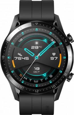 Smartwatch Huawei Watch GT 2 Black