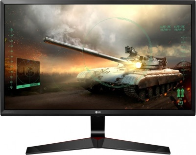 "Monitor LG 27"" LED 27MP59G-P"
