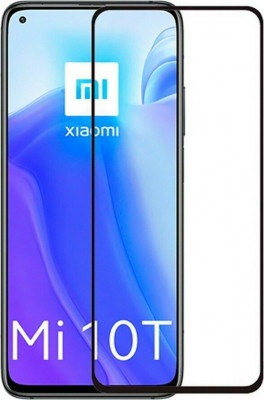 Screen Protector Glass BlueStar Xiaomi Mi 10T Lite 5D Full Glue Black