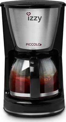 Καφετιέρα Φίλτρου Izzy IZ-6100 Piccolo Inox