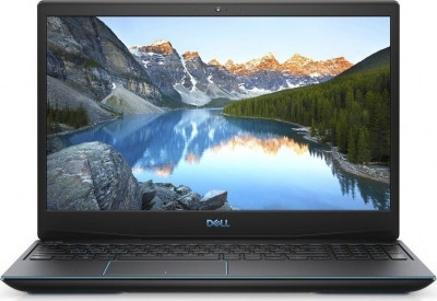 Laptop Dell 15.6'' G3 3500 i7-10750H 8GB/512GB SSD/GTX1650 4GB Ti/W10