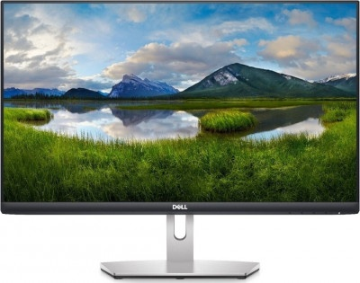 "Monitor Dell 27"" LED S2721HN"