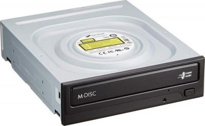 DVD-R/RW LG GH24NSD5 Black (Bulk)