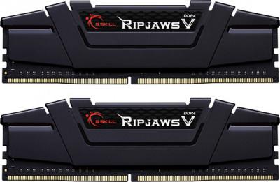 RAM G.Skill DDR4 16GB 3200MHz Kit (2x8) Ripjaws