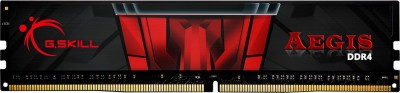 RAM G.Skill DDR4 8GB 3000MHz (1x8) Aegis