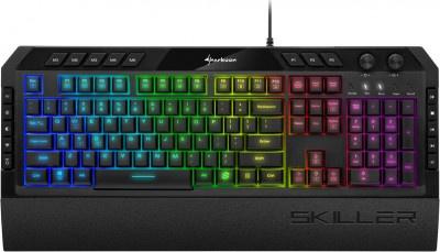 Πληκτρολόγιο Gaming Sharkoon Skiller SGK5