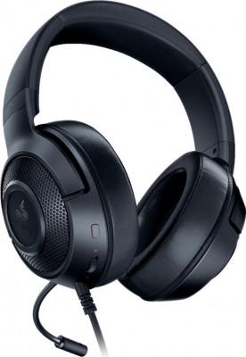 Gaming Headphones Razer Kraken X USB 7.1