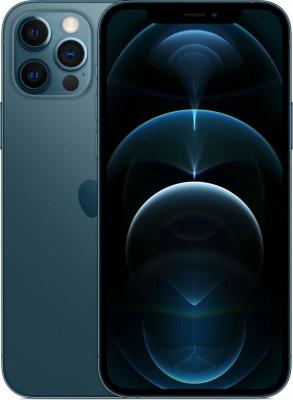 Apple iPhone 12 Pro 128GB Pacific Blue