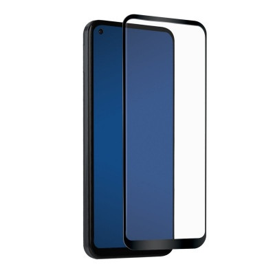 Screen Protector Glass SBS Samsung Galaxy A12/A32 5G Full Cover TESCRFCSAA12K Black