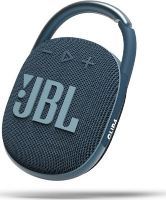 Speaker Bluetooth JBL Clip 4 Blue