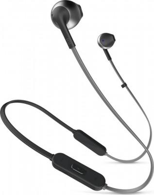 Bluetooth Neckband JBL Tune 215BT Black
