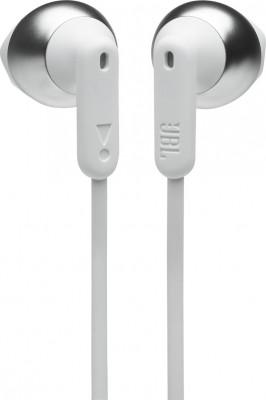 Bluetooth Neckband JBL Tune 215BT White