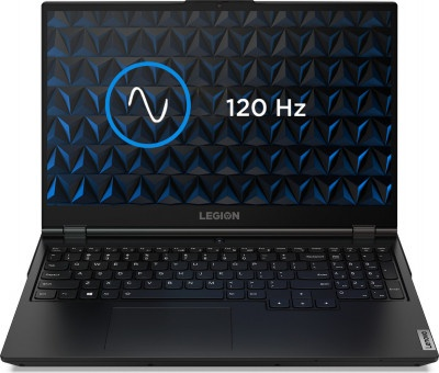 Laptop Lenovo 15.6'' Legion 5-15 R7-4800H 16GB/512GB/GTX1650 4GB/W10