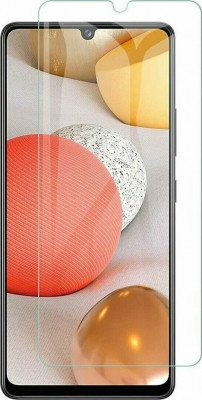 Screen Protector Glass 9H Samsung Galaxy A42 5G A426
