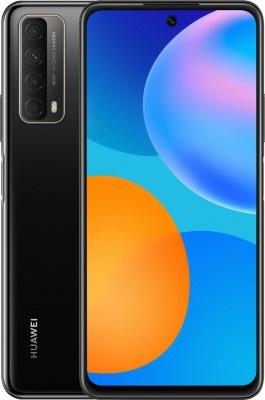 Smartphone Huawei P Smart (2021) 128GB DS Black
