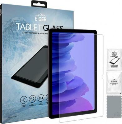 Tablet Glass Eiger Samsung Galaxy Tab A7 2.5D SP Clear Original