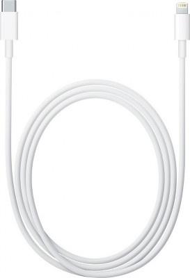 Cable Apple Lightining-USB C 2m MKQ42ZM/A (Bulk)