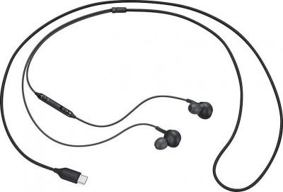 Handsfree Samsung Stereo EO-IC100 USB Type C Black
