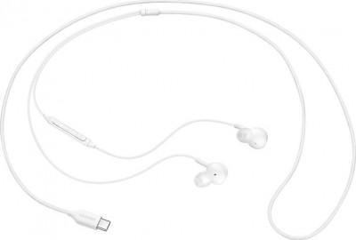 Handsfree Samsung Stereo EO-IC100 USB Type C White