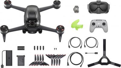 Drone DJI FPV Combo (EU)