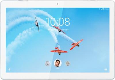"""Tablet Lenovo 10,1"""" Tab M10 3GB/32GB 4G White"""