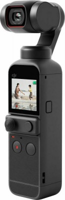 Action Camera Dji Osmo Pocket 2 Combo