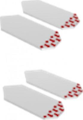 Removable Tape Allocacoc 4pcs EU