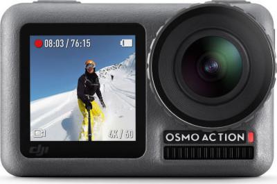 Action Camera Dji OSMO