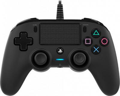 Controller Nacon PS4 Black
