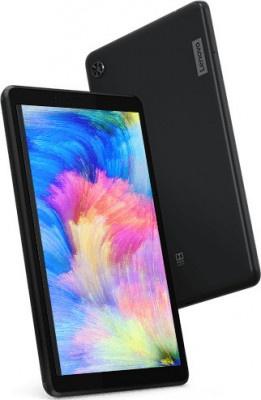 """Tablet Lenovo 7"""" Tab M7 4G 16GB Black"""