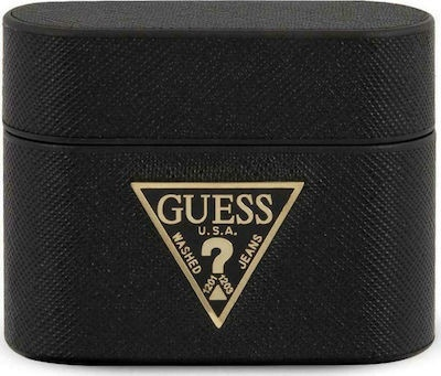 Case for Airpods Pro Guess Black Original