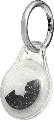 Case for Apple Airtag Spigen Cyrill Shine Glitter Crystal