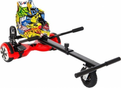 Kart Urbanglide II Monster Multicolor