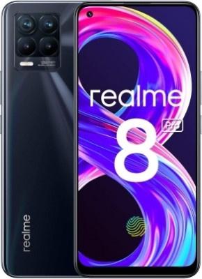 Smartphone Realme 8 Pro 8GB/128GB Punk Black
