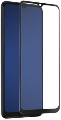 Screen Protector Glass SBS Samsung Galaxy A22 5G Full Cover TESCRFCSAA22K Black
