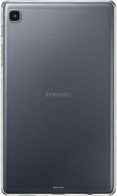 """Θήκη Tablet Samsung 8,7"""" Tab A7 Lite Clear Cover Transparent Original (EF-QT220TTEGWW)"""