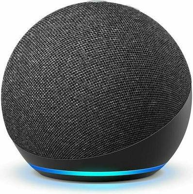 Echo Dot Amazon 4rd Gen Charcoal EU