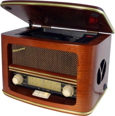Sound System Roadstar Micro Retro HRA-1500MP