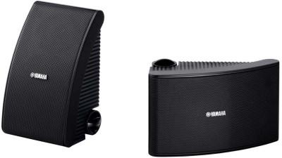 Speaker Set (2 pieces) Yamaha NS-AW392 Black