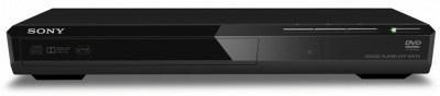 DVD Player Sony DVPSR170B