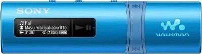 MP3 Player Sony 4GB NWZB183FL Blue