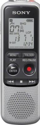 Ψηφιακό Δημοσιογραφικό Sony 4GB ICDBX140