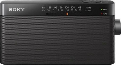 Radio Analog Sony ICF306