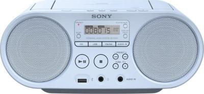 Portable Radio-CD Sony ZSPS50W