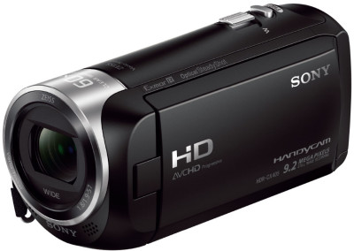 Βιντεοκάμερα Sony HDRCX450B