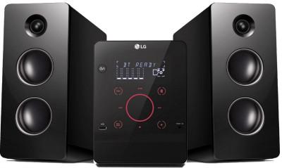 Ηχοσύστημα LG Micro CM2760