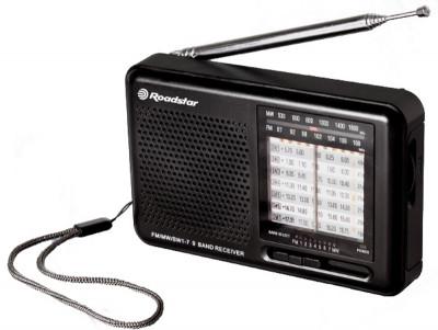 Ραδιόφωνο Αναλογικό Roadstar TRA-2989