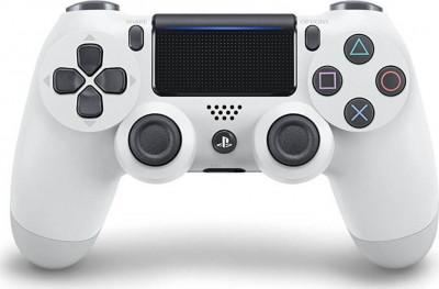 Controller Sony PS4 Dualshock V2 White