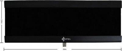Κεραία Εξωτερική Matel AN-DIGITAL-5G Black