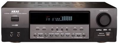 Ραδιοενισχυτής Akai AS110RA-320ΒΤ